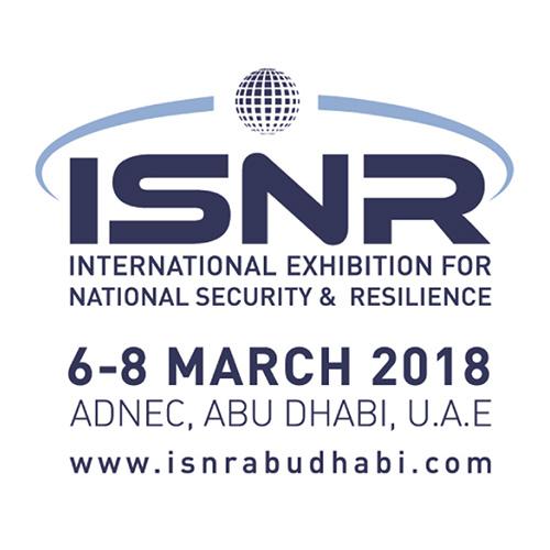 ISNR Abu Dhabi 2018 Highlights Cyber Security Threats