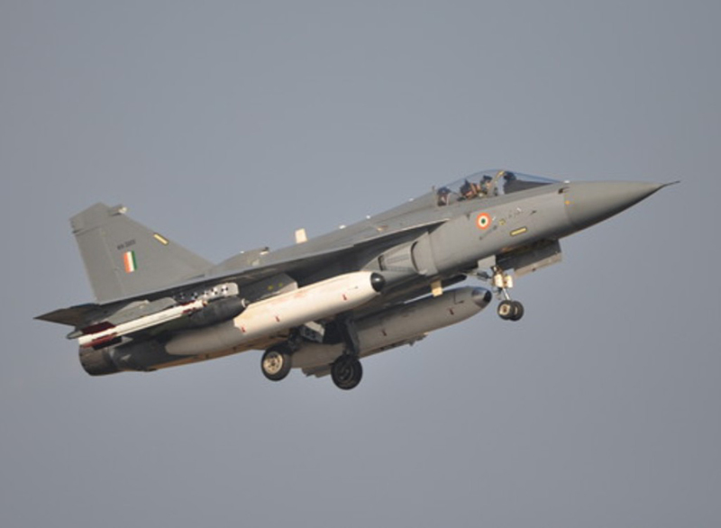 India's Tejas Fighter Jets to Perform at Bahrain Airshow
