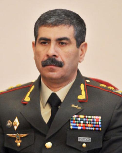 Iran, Azerbaijan to Further Reinvigorate Defense Cooperation
