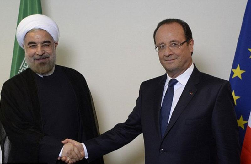 Iran Air Orders 118 New Airbus Aircraft