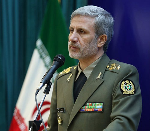 Iran Boosts Defense Research Budget by 256%