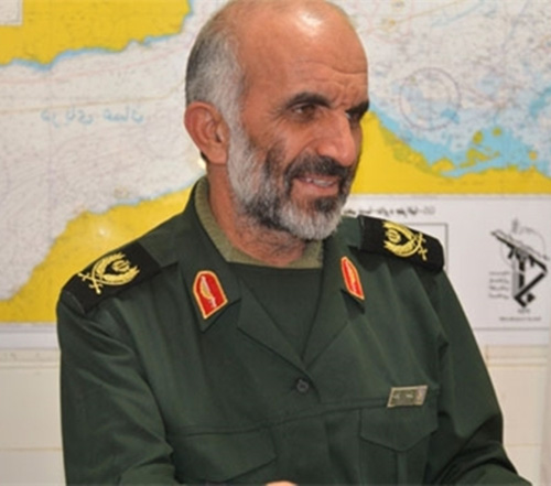 Iran Names New Commander for Navy's Special Forces