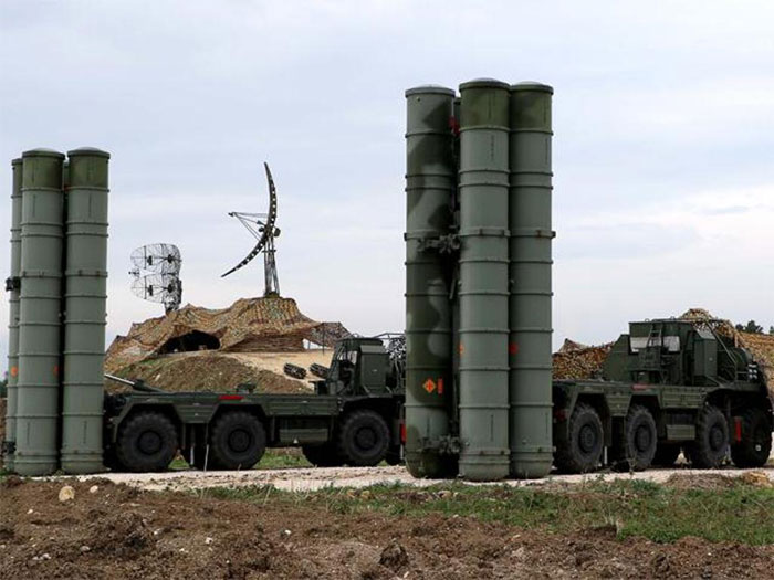 Iran Not Eyeing Russia's S-400 Air Defense System After S-300