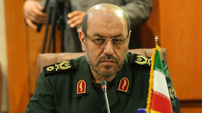 Iran Unveils 16 New Defense Electronic, Radar Projects