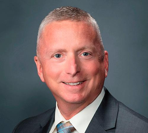 Joseph Rank to Lead Lockheed Martin's Saudi Operations