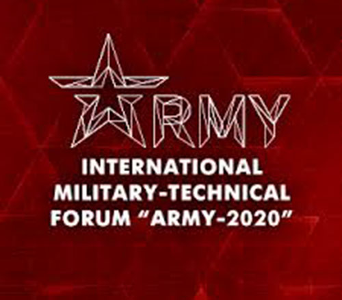 KBP to Unveil Next-Gen Hermes Missile System at Army-2020 Forum