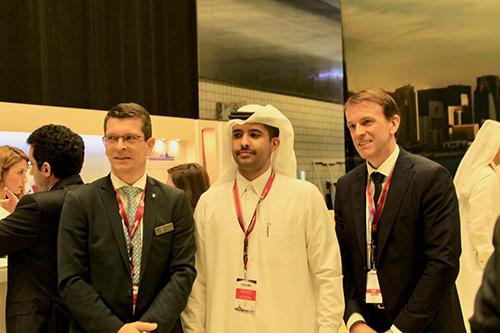 KONGSBERG Establishes Joint Company in Qatar