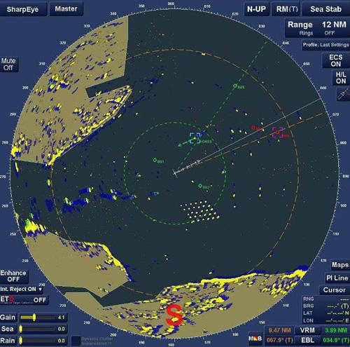 Kelvin Hughes Exports Radar Technology to Malaysia