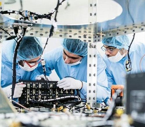 Khalifa University to Host 'Space Technology & Innovation Center'