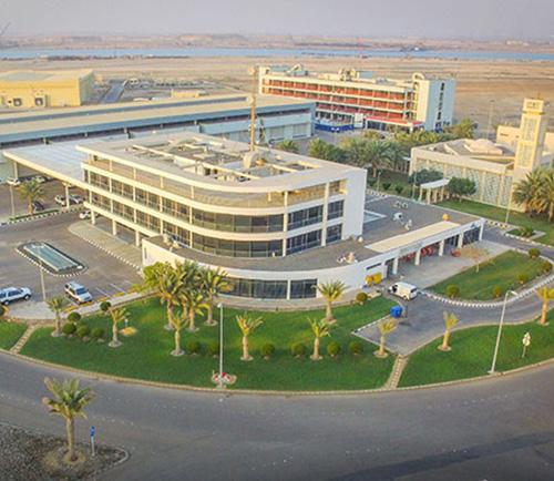King Abdullah Economic City to Establish Aviation Academy