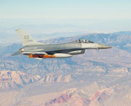 Joint Strike Missile Completes Long Range Flight Test