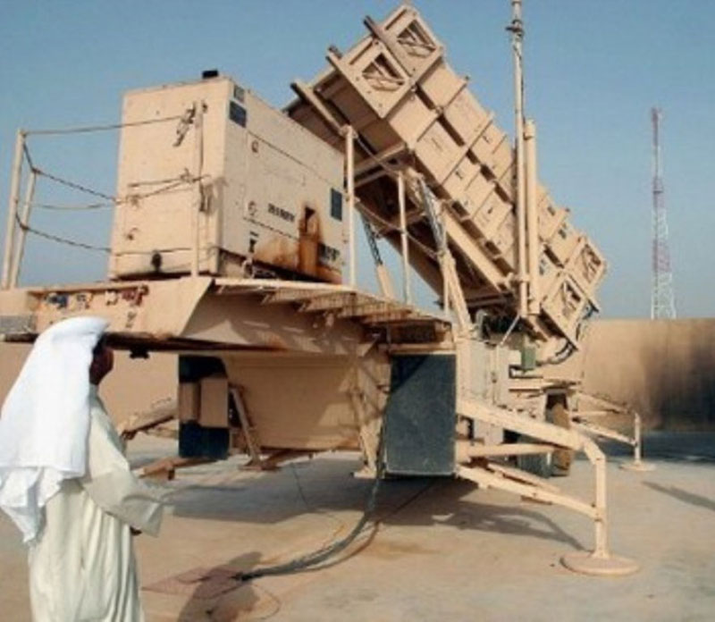 Kuwait Seeks $20 Billion Defense Budget for Next 10 Years