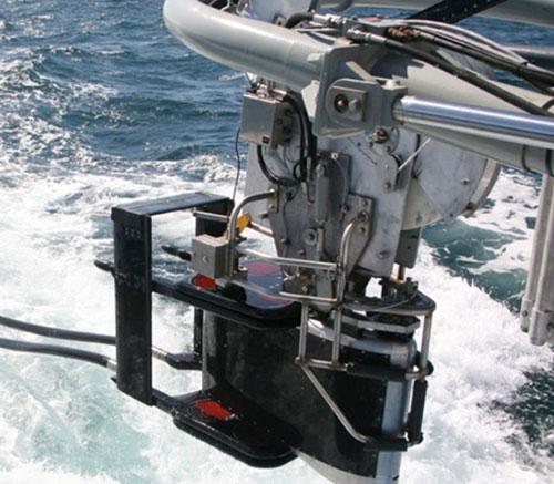 L3Harris Awarded International Sonar System Program