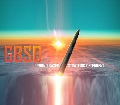 L3Harris Wins First Missile System Training Contract with GBSD Program