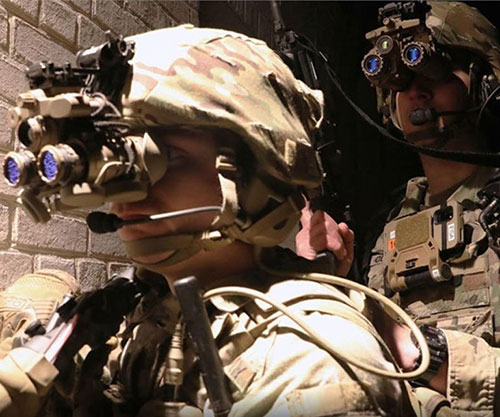 L3Harris to Deliver Enhanced Night Vision Goggle Technology to US Army