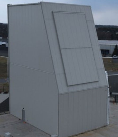 Long Range Discrimination Radar Passes Design Review