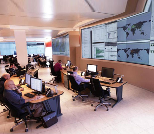 Leonardo's First Digital Event Spotlights Evolution of Cyber Risks