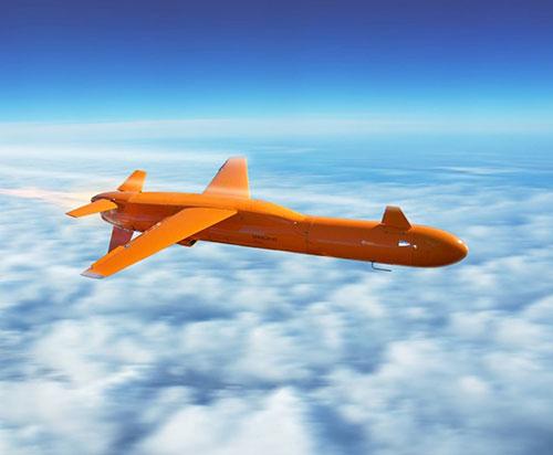 Leonardo's M-40 Target Drone Used to Prove MBDA's Mistral Missiles