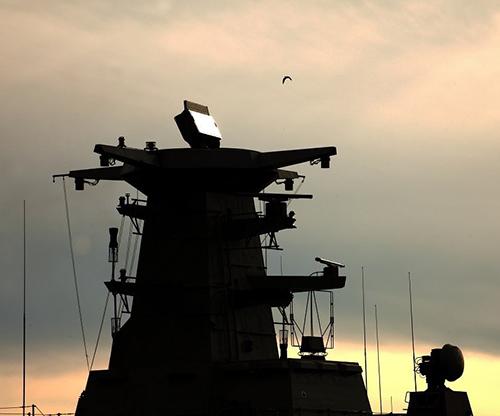 Leonardo's MFRA Radar Demos Ballistic Missile Defense Capabilities