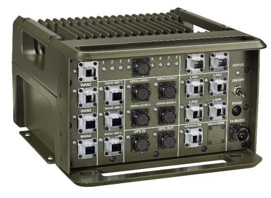 Leonardo, Bittium Demo Cross-Platform Military Radio Technology