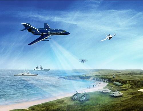 Leonardo to Upgrade NATO's EW Training Equipment