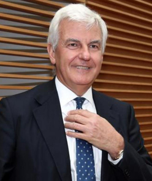 "Leonardo's CEO to Address ""Cybertech Europe"" Conference"