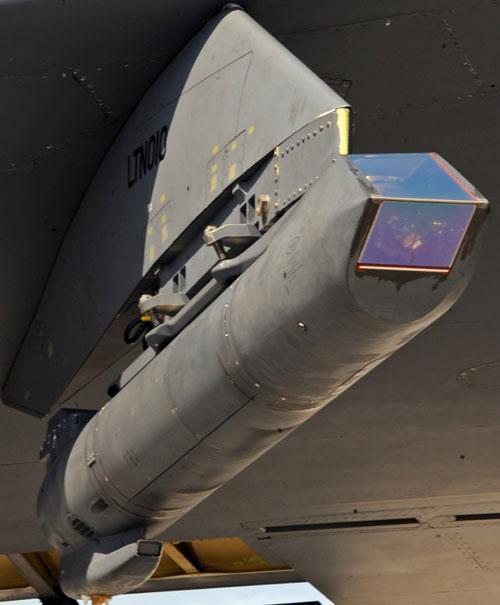 Lockheed Martin, AEC Launch Sniper ATP Support Center in Saudi Arabia