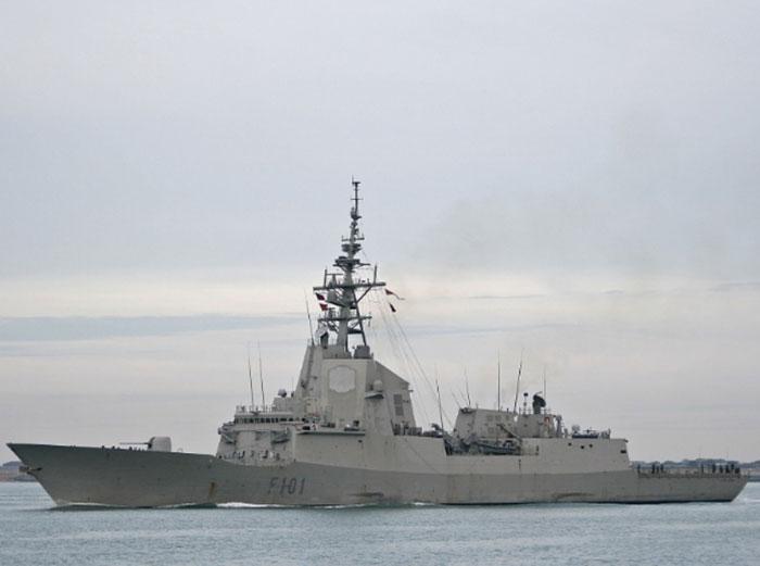Lockheed Martin, Indra Demo Next Generation Radar for Spanish Navy