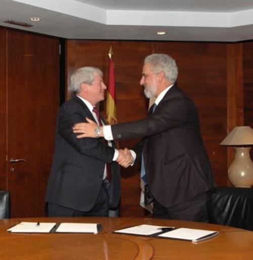 Lockheed Martin, Navantia to Renew 20-Year Partnership