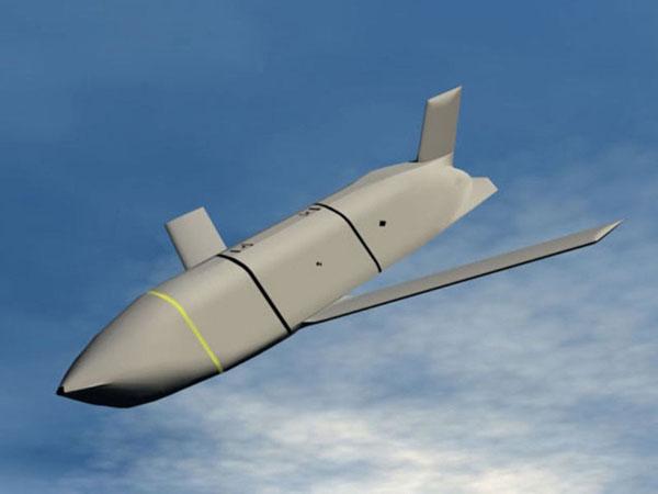 Lockheed Martin Demos LRASM's Surface Launch Capabilities