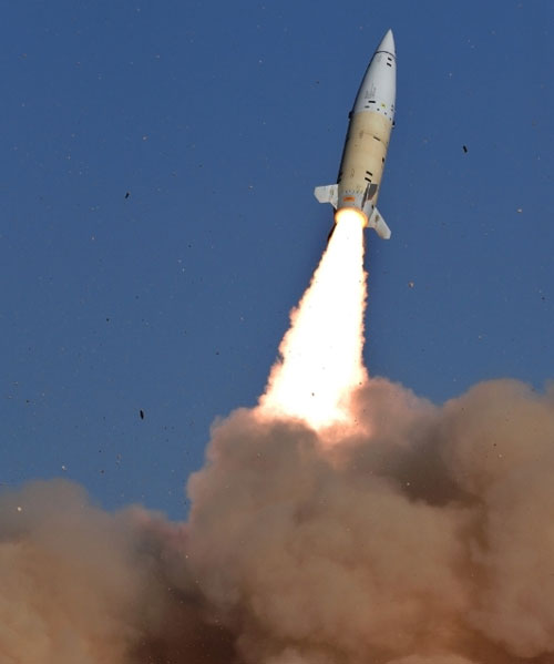 Lockheed Martin Restarts Production of Tactical Missile System in Arkansas