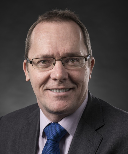 MBDA Appoints Chris Allam as UK Managing Director