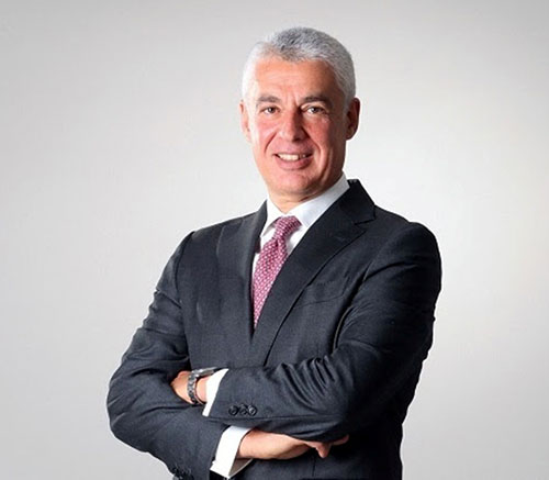 MBDA Appoints Lorenzo Mariani to Two Key Positions