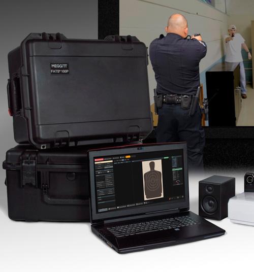 Meggitt Training Systems Unveils Portable FATS® 100P