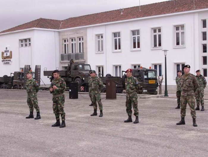 NATO Exercise BRILLIANT JUMP 2016 to Start Next Week