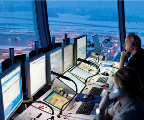 NAV CANADA Chooses Rohde & Schwarz HF Systems for Long Range Communications