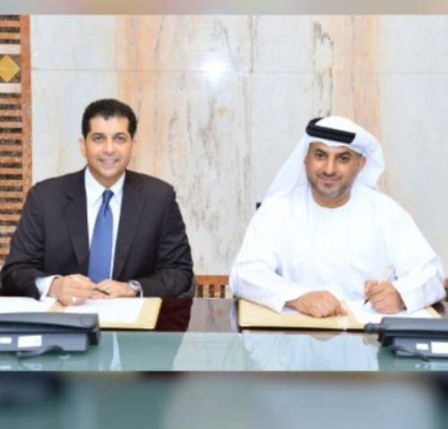 National Defense Companies Council, AmCham Abu Dhabi Sign MoU