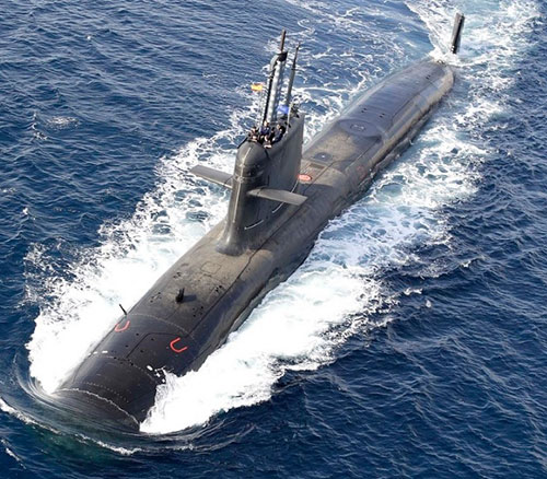 Naval Group Concludes Participation at Expodefensa 2019