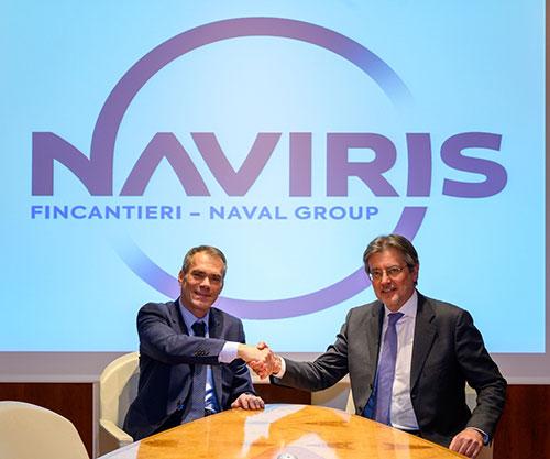 Naviris Gains ISO and AQAP Certifications