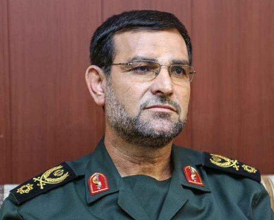 Iran Names New Navy Commander