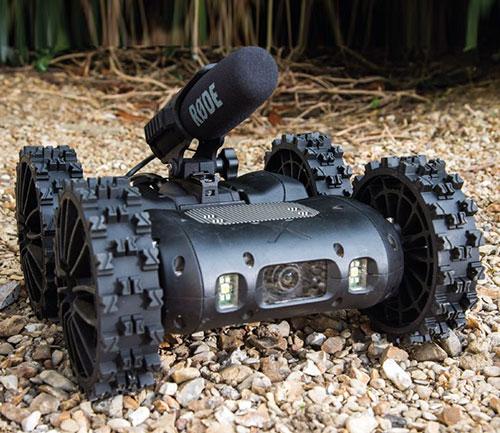 Nexter Robotics to Supply 88 Robots to Canadian Army