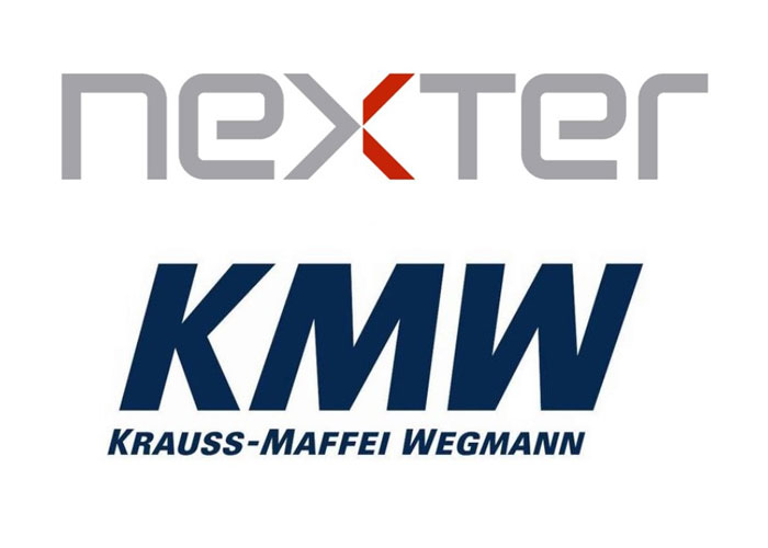 Nexter Systems, KMW Complete Their Association