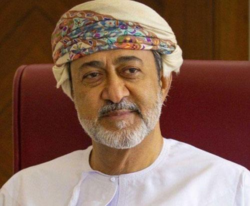 Oman: Haitham bin Tariq Succeeds Late Sultan Qaboos