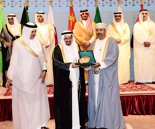 Oman Hosts 36th GCC Interior Ministers Meeting
