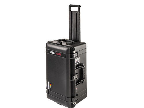 Peli Products Unveils 4 New Long Lightweight Peli™ Air Cases