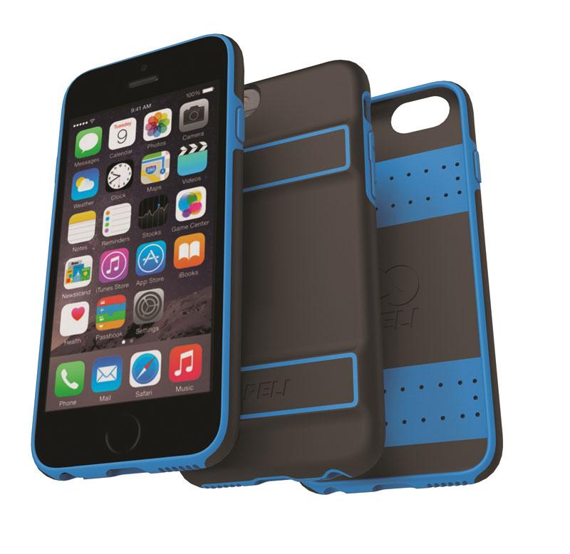 Peli Unveils New Guardian Phone Case