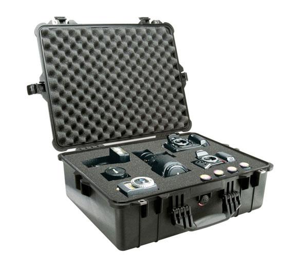 Pelican Presents Case & Lighting Solutions at ShieldAfrica