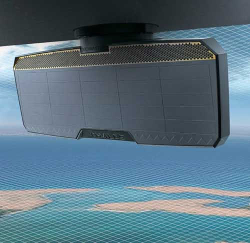 Thales SEARCHMASTER® Radar Ready for Delivery