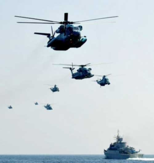 Oman, Iran to Hold Joint Rescue and Relief Drills