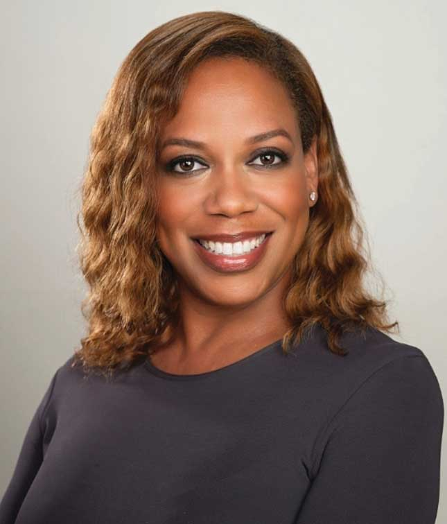 AAR Names Cheryle Jackson First President of AAR Africa